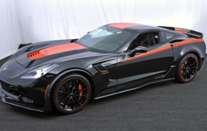 Move over Z06, this Yenko/SC Corvette makes 800 horsepower