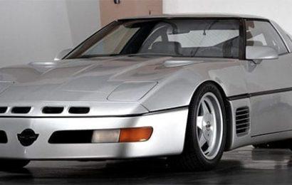 1988 254.76mph Corvette For Sale