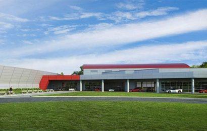 Corvette Museum $12 million expansion
