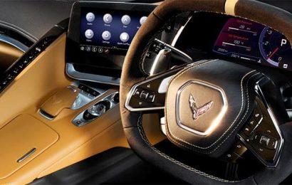 C8 Corvette set to take on European Rivals
