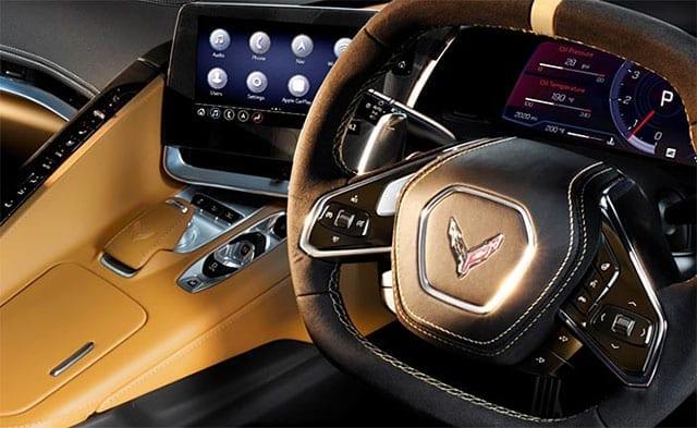 right hand drive corvette 1