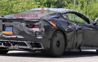 We Know About The 2023 C8 Z06