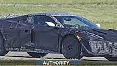 Z06 Reportedly Delayed