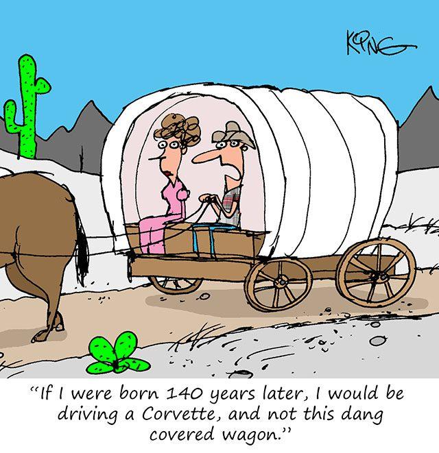 corvette comic 5 1
